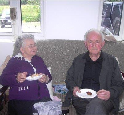 Nanny & Tom