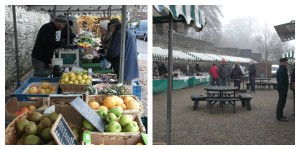 Pictures courtesy of Boyle Origin Farmers Market on FB click HERE