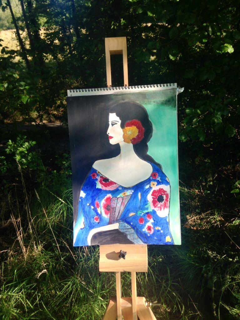 art girl 1