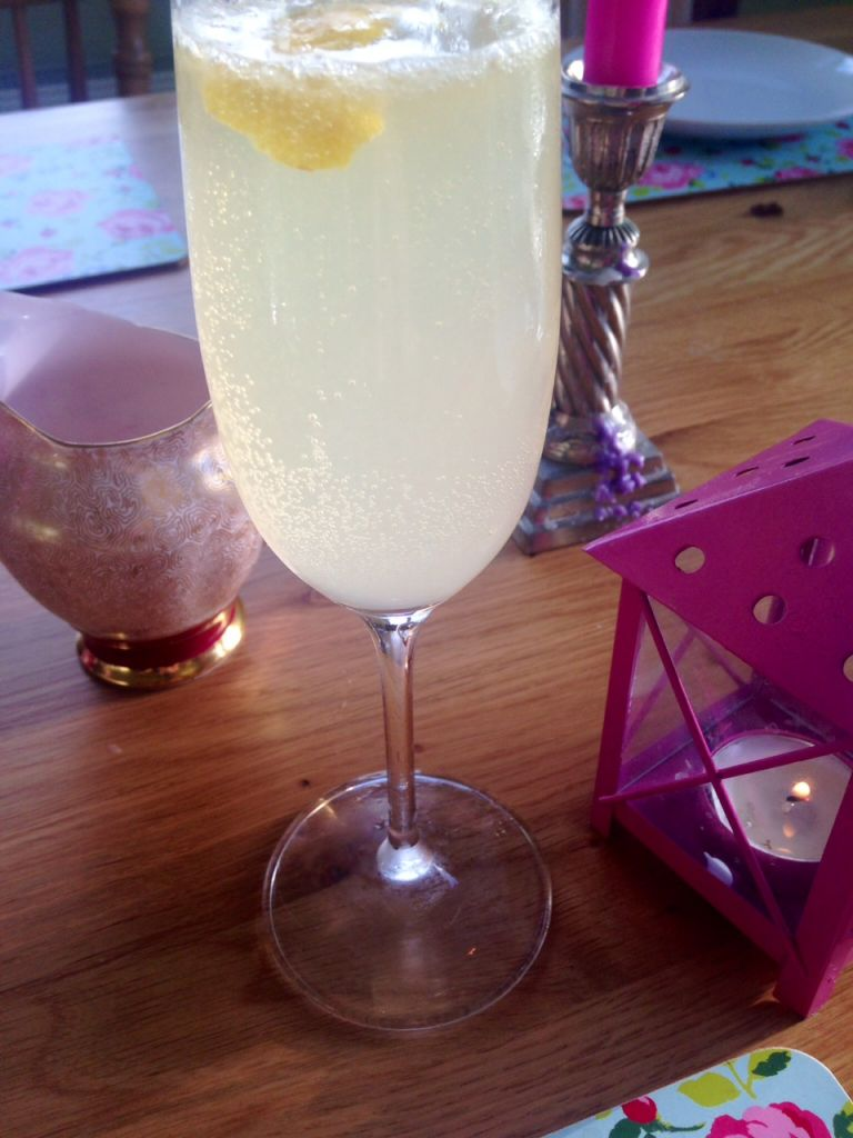 a french 75