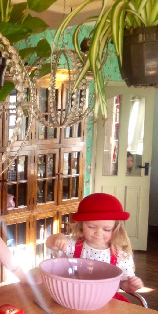 sadhbh red hat