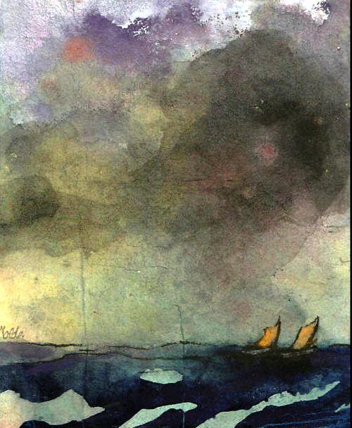 emil sea