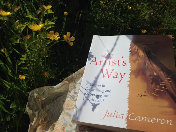 'The Artist's Way' – Book Review