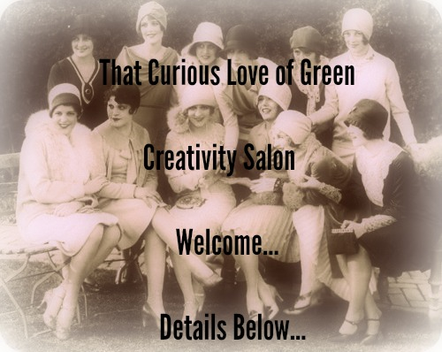 Creativity Salon