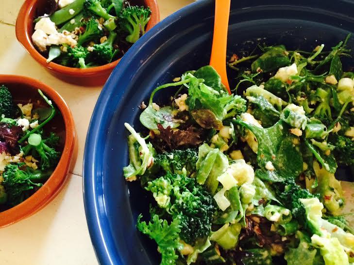 salad super