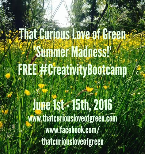 Creativity Bootcamp & More…