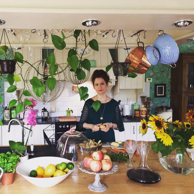 jane-gilheaney-barrys-kitchen-that-curious-love-of-green