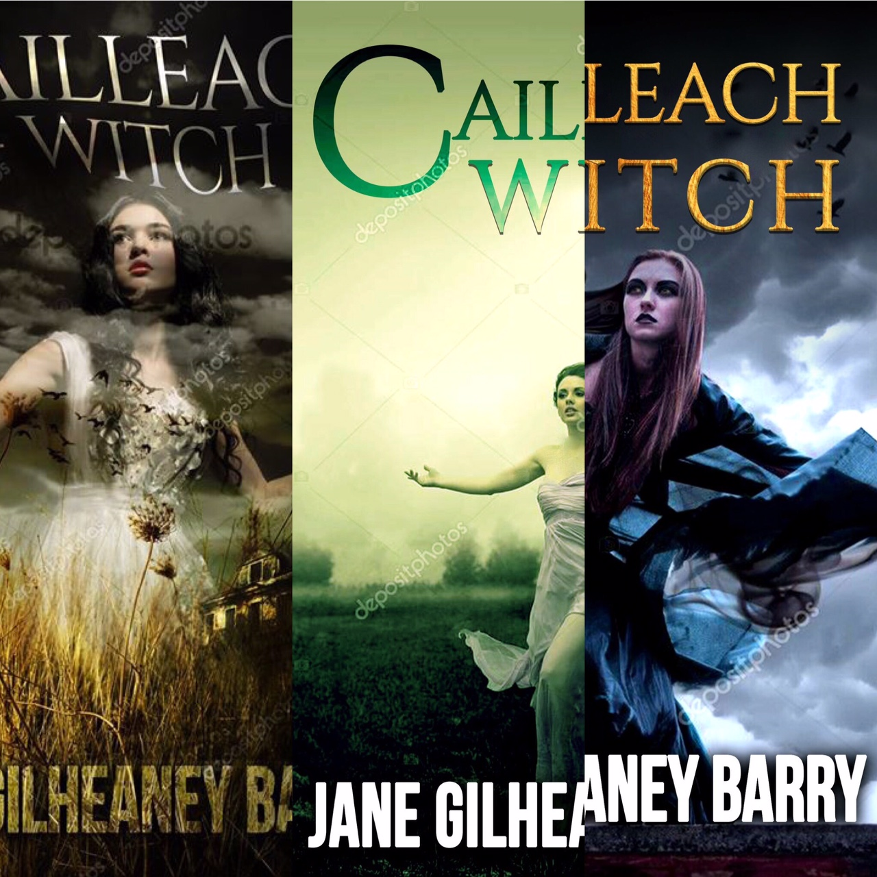 And The Winner Is… Which Cover Design Did I Choose For My Novel?