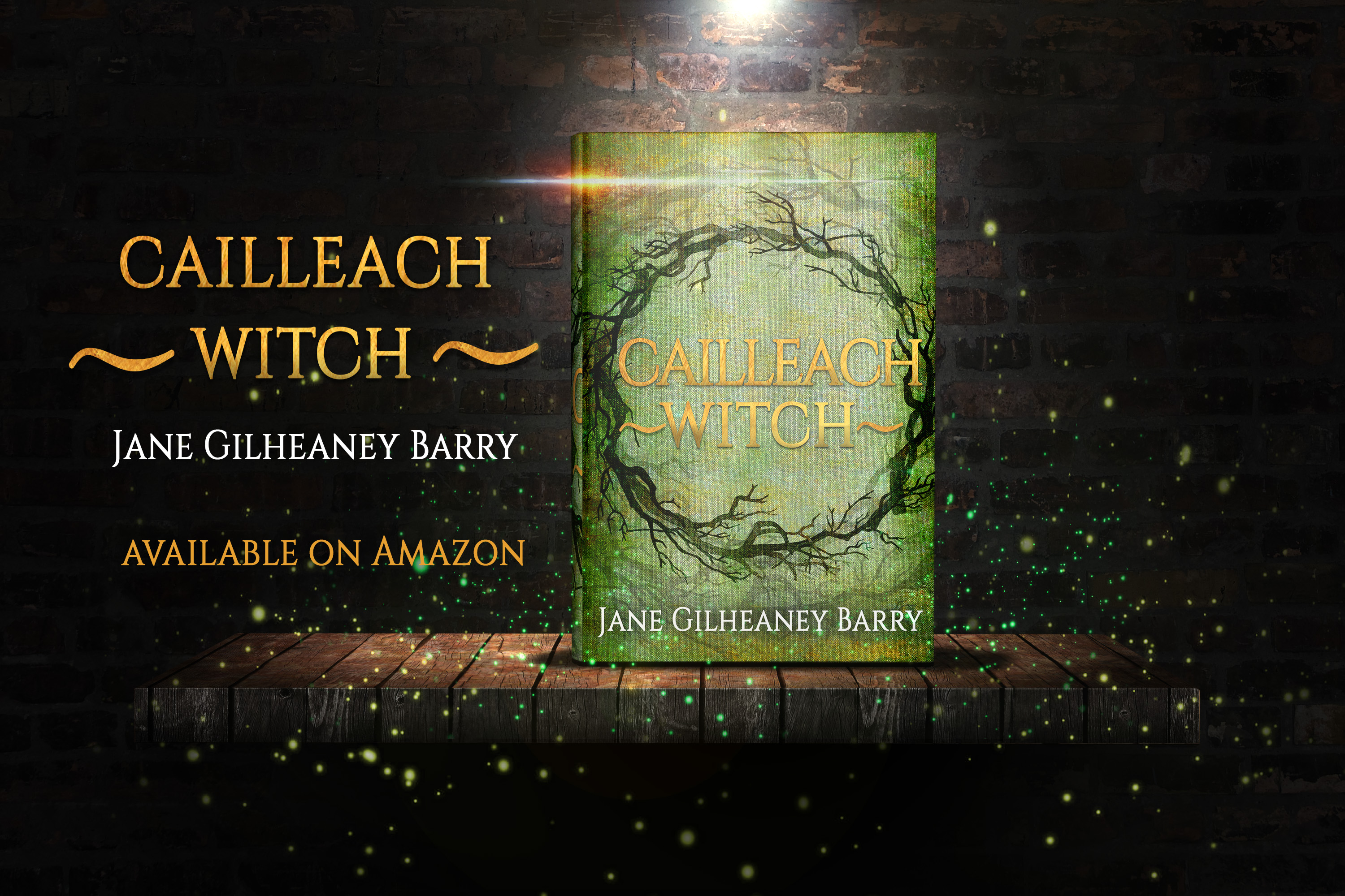 #CailleachWitch Surpasses Average 'First Year' Book Sales In First Seven Weeks…